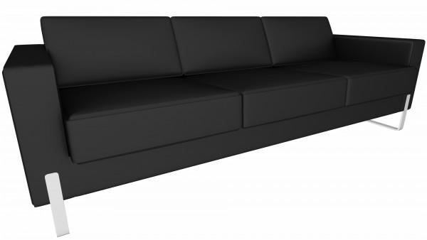 """Sofa """"My Turn"""" 3-Sitzer von profim"""