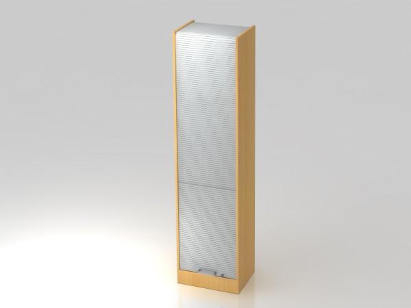 Rollladenschrank 50x40x200 von Hammerbacher
