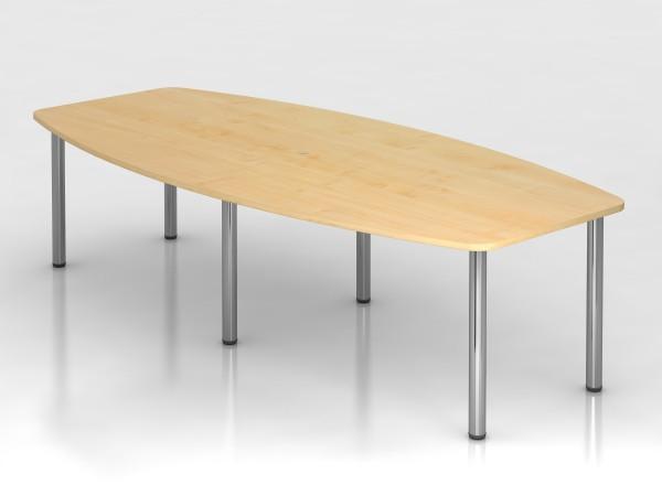 """Konferenztisch """"KT 28"""" von Hammerbacher"""