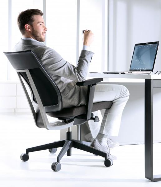 """Bürodrehstuhl """"Xenon Net"""" von profim"""