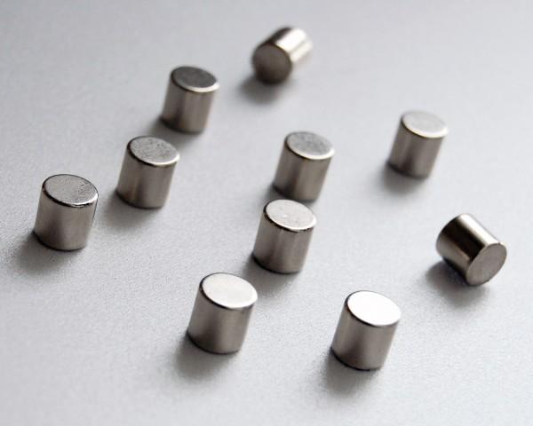 Kraftmagnete 10 Stück/Pack von Kerkmann