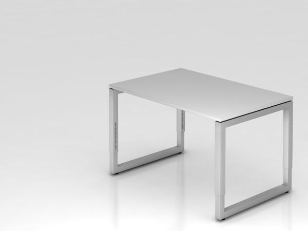 """Schreibtisch 120x80 """"Serie R"""" von Hammerbacher"""