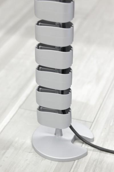 Kabelführung vertikal von Hammerbacher