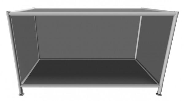 System4 Sideboard offen von viasit