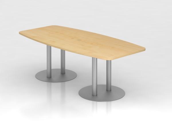 """Konferenztisch """"KT 22 S"""" von Hammerbacher"""