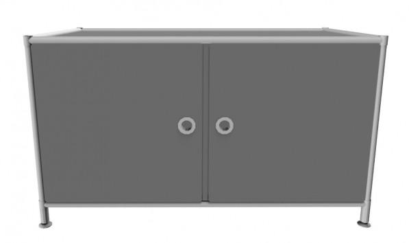 System4 Sideboard mit Doppeltür von viasit